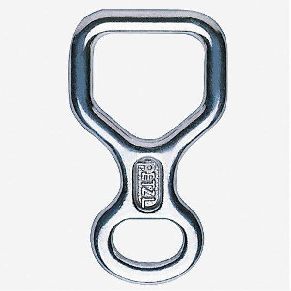#stepinadvnture #Petzl Huit Figure 8 descender INR 980 buy now :http://bit.ly/2fZw8nC