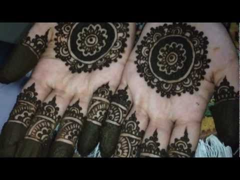 Mehndi Henna Pen : Beautiful and easy henna mehndi designs for every occasion