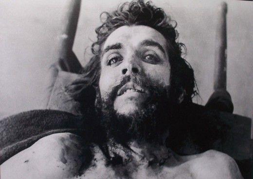 Ερνέστο Γκεβάρα ντε λα Σέρνα (ισπανικά: Ernesto Guevara de la Serna) - Η ΔΙΑΔΡΟΜΗ ®