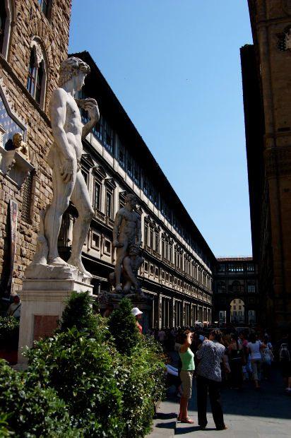 Italia, il paese della cultura, arte e storia