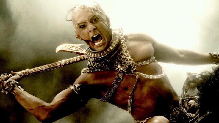 https://www.youtube.com/watch?v=AjByhbOcXpQ ✔ ✔ Watch 300 Rise of an Empire Full Movie Stream Online Free