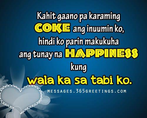 Sad Tagalog Love Quotes