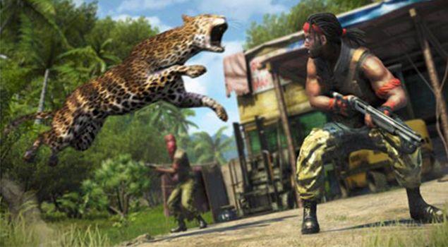 Domani Avalanche Studios annuncerà un nuovo gioco che sia Just Cause 3 ?