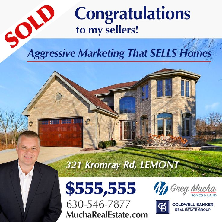 CLOSED 😀 Another Home Sold in Lemont Congratulations to