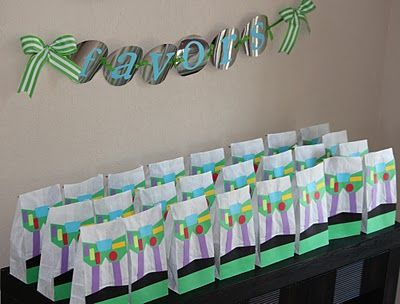 CAKE.   events + design: Search results for buzz lightyear