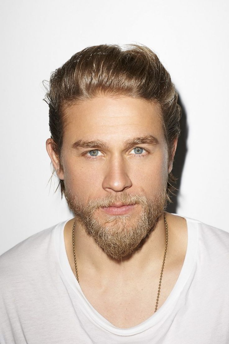 Magnificent Charlie Hunnam Beard Style Trend Photo Character Maquette Hairstyles For Men Maxibearus
