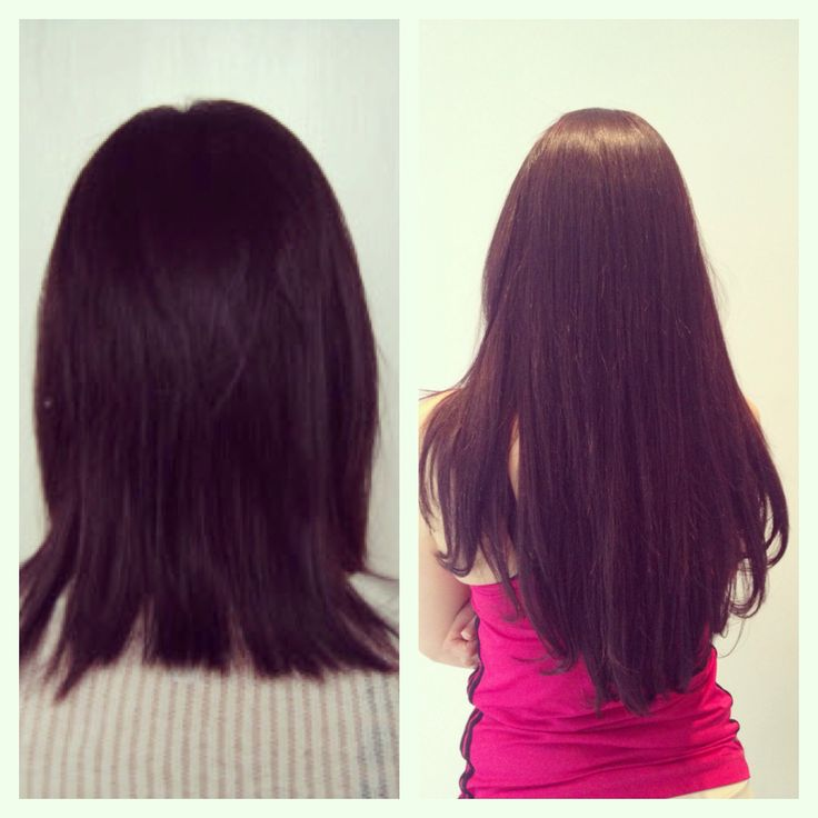 how to put micro bead extensions in short hair