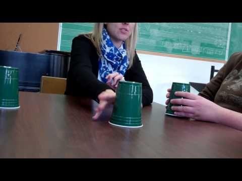MovementCUPgame - YouTube