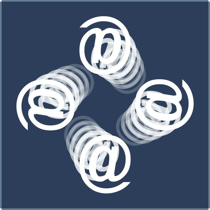 """Internet Spiral ""  www.gigarte.com/lucianocaggianello"