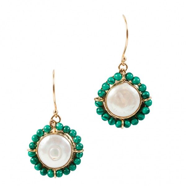 Catalina Earring SPANISH AND SISTERS