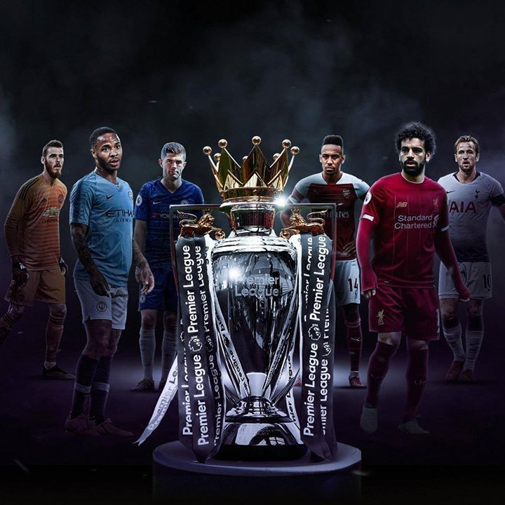 The Premier League Will Not Resume At The Beginning Of May And The 2019 20 Season Will Only Return When It In 2020 Soccer Match English Premier League Premier League