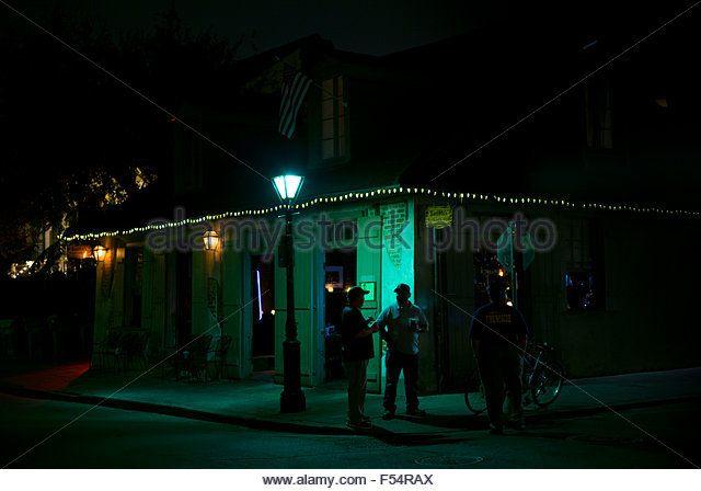 Street Corner Night Stock Photos & Street Corner Night Stock ...