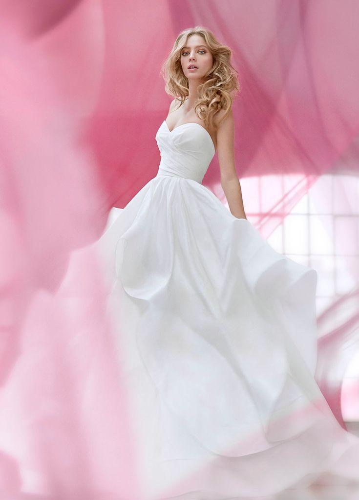 33 best Dress images on Pinterest | Wedding frocks, Homecoming ...