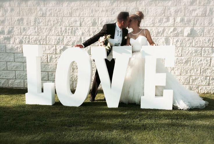 """Letras """"Love"""""""