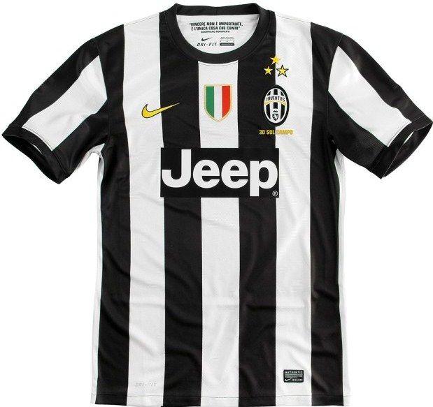 Magglia Juventus 12/13
