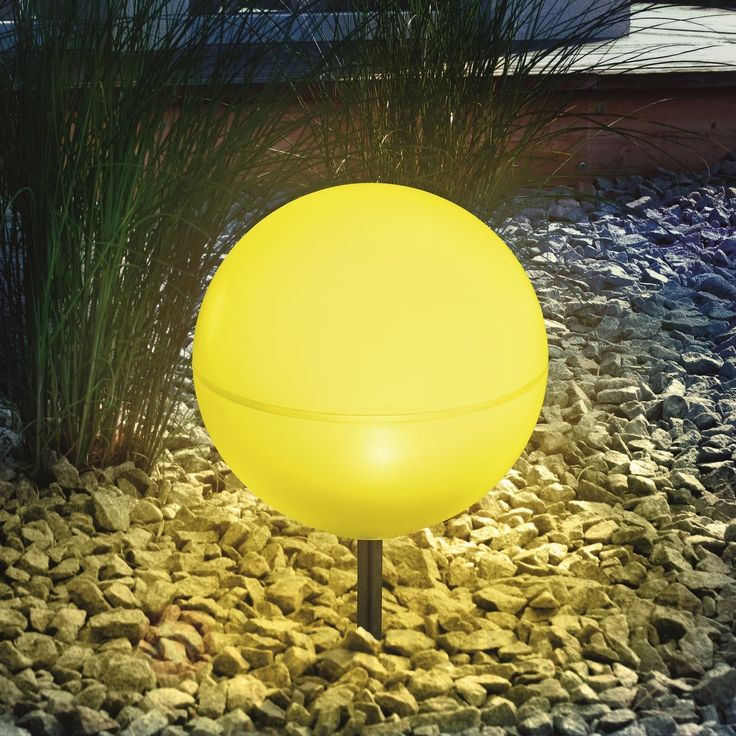 Les 25 meilleures id es de la cat gorie lampes d coratives for Boules decoratives jardin