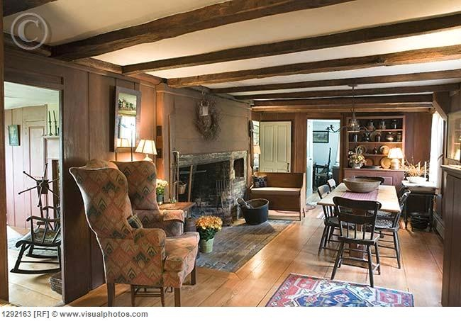 Keeping Room Colonial Rooms Pinterest Nice Love And