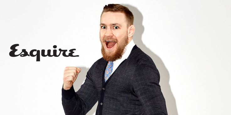 #MMA #Fighter #Connor #McGregor Doesn't Believe in #Death - http://www.avalloneluxury.com/blogs/news/19187655-conor-mcgregor-doesnt-believe-in-death