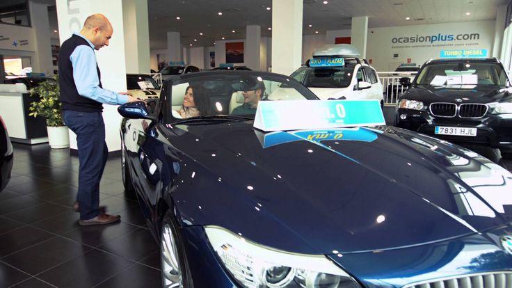 Ocasión Plus, http://www.ocasionplus.com/, es una concesionario de coches dedicado a la compra venta de vehículos usados.  Canción: Broke For Free-01-As Colorful As Ever