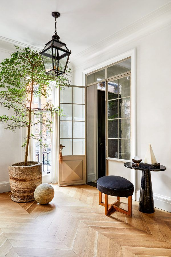 Nate Berkus's and Jeremiah Brent's New Home in New York ...