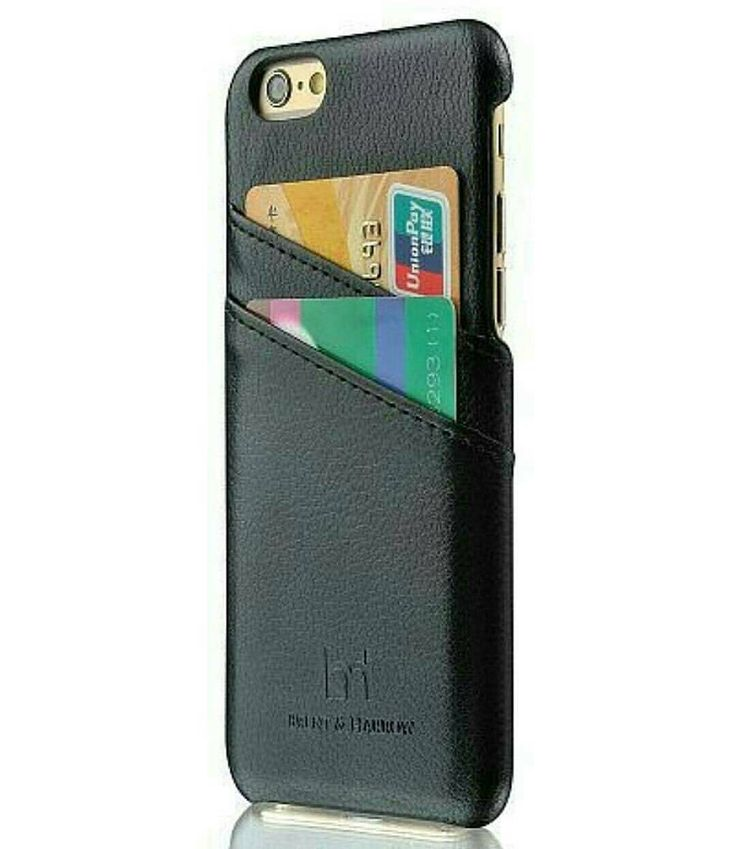 Classy leather cases for iPhone 6 from @brentandharrow. Get 15% off by using BHHQ at http://ift.tt/1Zk0y2q @brentandharrow @brentandharrow @brentandharrow by hqmensfashion