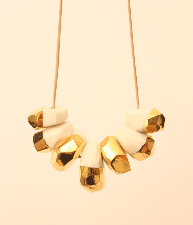 Brautschmuck gold perlen  22 besten keramik schmuck earrings Bilder auf Pinterest | Keramik ...