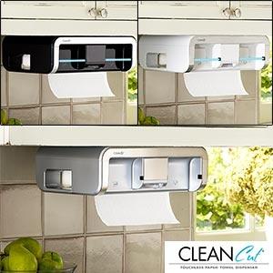 auto paper towel dispenser