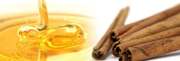 3 infusions anti-capitons et naturelles à boire tout au long de la journée... Infusion 1: Miel et cannelle