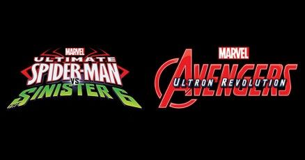 Avengers: Ultron Revolution & Ultimate Spider-Man vs. The Sinister 6 Announced For Disney XD - Cosmic Book News