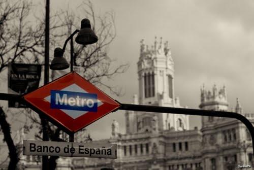 #Spanish #Architecture Palacio de Telecomunicaciones Madrid Spain