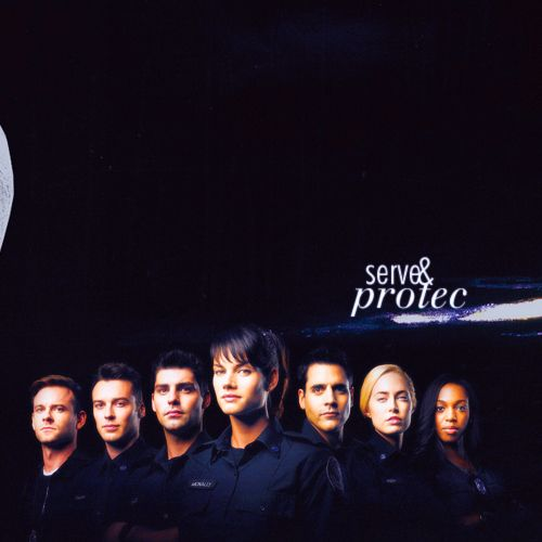 309 Best Images About Rookie Blue On Pinterest