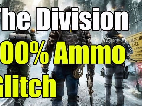 The Division Loan Star 100% Ammo Capacity Glitch Rank Up Fast In The Underground this glitch on the division is a ammo glitch and will give you 100% more ammo and allow you to rank up faster in the undreground texploit glitch will give you 100% more ammo for every weapon you carry in 1.3 the division<br />Please Hit The Like Button<br />And Subscribe So You Can Keep Up To Date<br /><br />✔ Leave A Comment Below We Always Reply<br />▬▬▬▬▬▬▬▬▬▬▬▬▬▬▬▬▬▬▬▬▬▬▬▬<br />✔ Subscribe to Me <br /> <a…