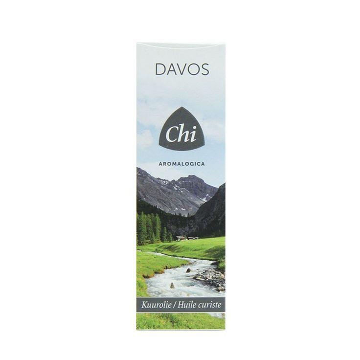 #Chi #Davos is een kuurolie die bestaat uit verschillende etherische oliën. De oliën versterken elkaars werking (een synergie), waardoor de Davos #kuurolie composities bijzonder effectieve middelen zijn bij de behandeling van klachten aan de luchtwegen. #Slendersbeauty