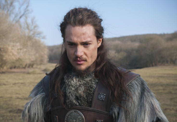 Uhtred of Bebbanburg - Alexander Dreymon