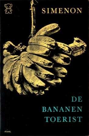 Simenon, Georges - De bananentoerist