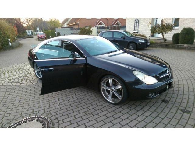 Mercedes-Benz CLS 320 CDI 7G-TRONIC - KleAnz.de