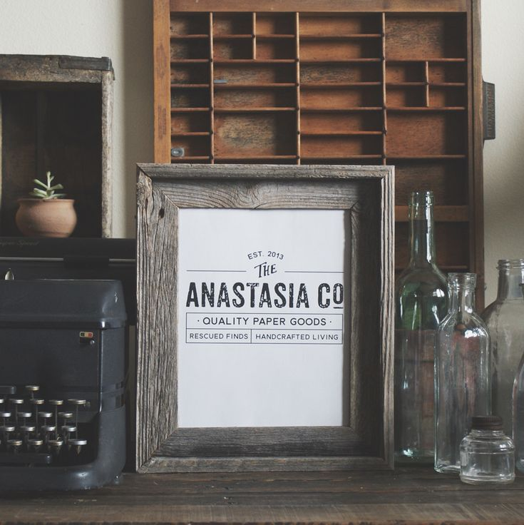 Introducing The Anastasia Co. | A New Name, A New Look