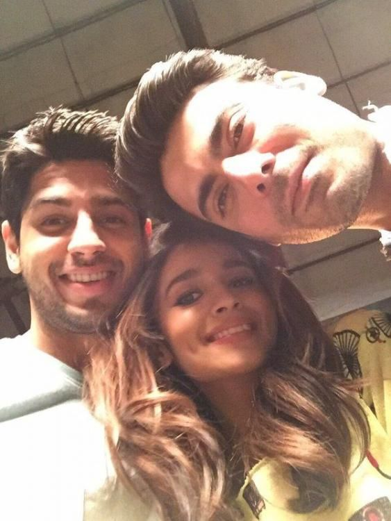 EXCLUSIVE: Kapoor and Sons Poster & Trailer to Release in February 2nd Week | PINKVILLA