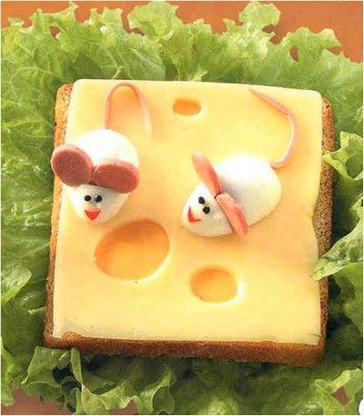 Art+Culinaire   quelques belles photos d art culinaire pour essayer de reproduire les ...