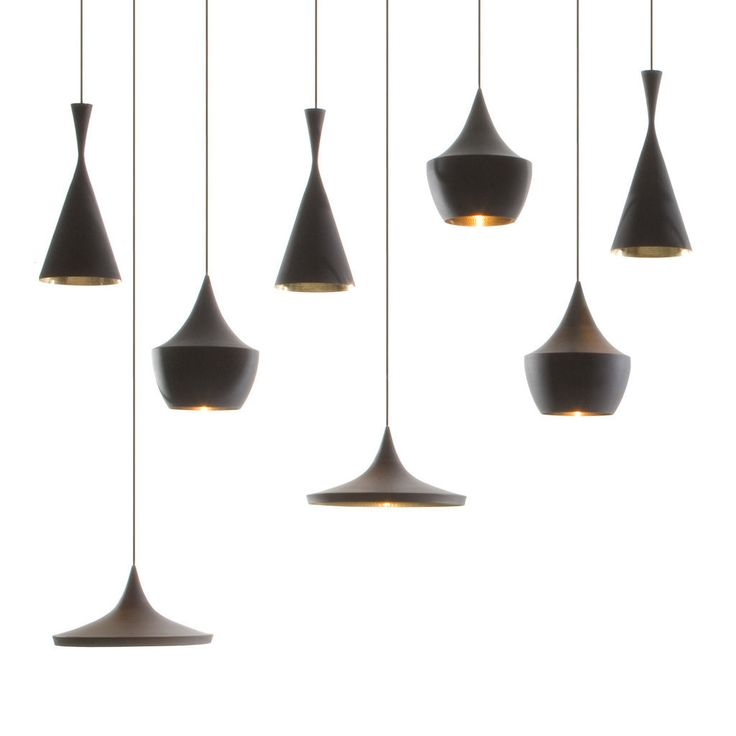 tom dixon's beat lights