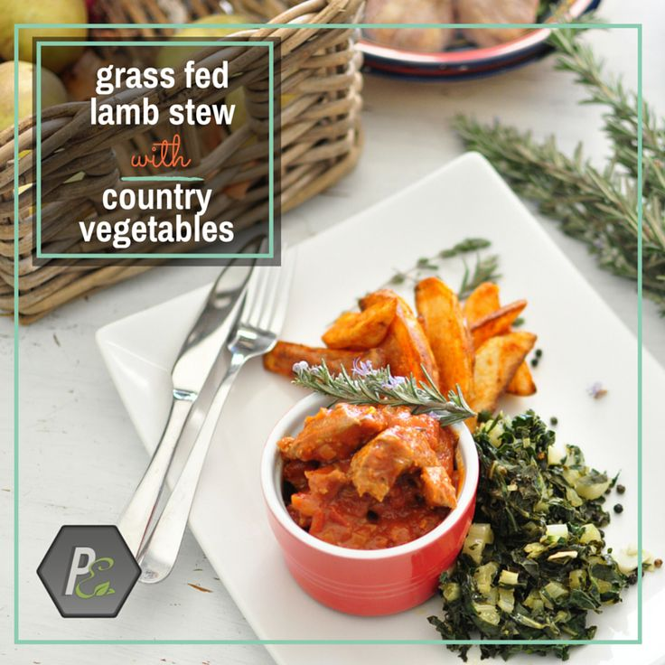 Have you tried our Lamb Stew with Garden Vegetables? We love so much the clean nutrition and taste of lamb that we had to create this delicious, grandma-style recipe for lamb stew. Eating it will transport you back to those days as a kid when seated at the table waiting for grandma to bring that heavenly smelling pot of meat and veggies!   #performanceeating #goldcoast #healthyeating #highprotein #paleo #dairyfree #glutenfree #highfiber #freerange