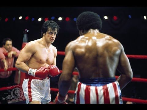 ROCKY (1976) Trailer HQ ► Movies Preview ROCKY (1976) Movie Story-Line: Rocky Balboa is a struggling boxer trying to make the big time, working as a debt col...