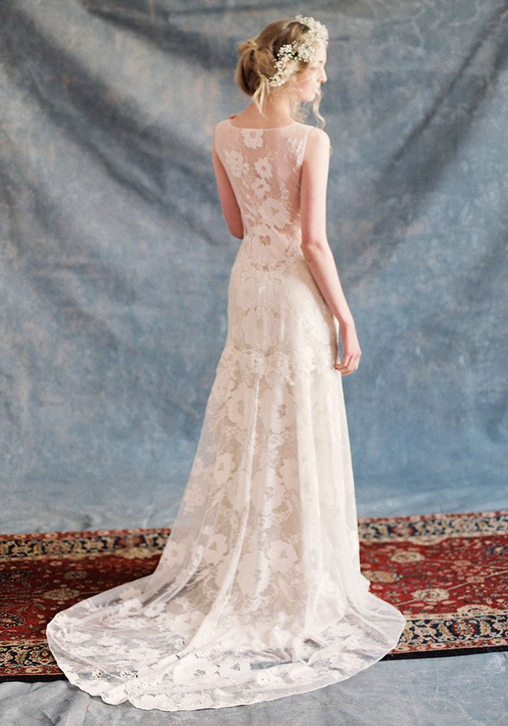 80 best Gowns We Love images on Pinterest   Gown wedding, Wedding ...