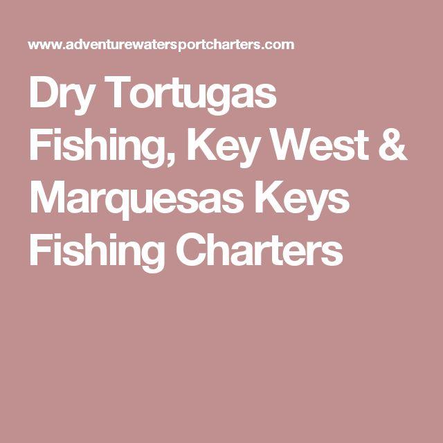 Dry Tortugas Fishing, Key West & Marquesas Keys Fishing Charters