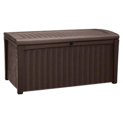 Buy Keter borneo storage box from our Garden Storage range - Tesco.com