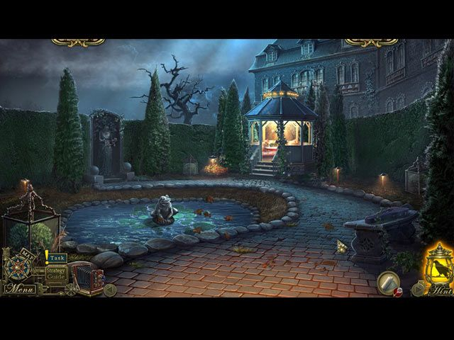 Dark Tales 9: Edgar Allan Poe's Metzengerstein Collector's Edition Mac Game Download: http://wholovegames.com/hidden-object-mac/dark-tales-9-edgar-allan-poes-metzengerstein-collectors-edition-mac.html Can you uncover the dark past of the family and rescue her before it's too late? Find out in this chilling hidden-object puzzle adventure!