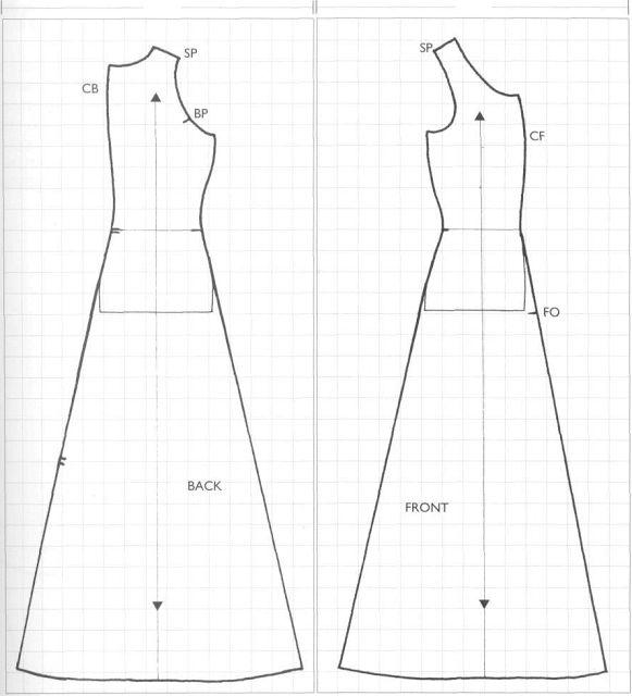 Stroje historyczne: Cotte simple