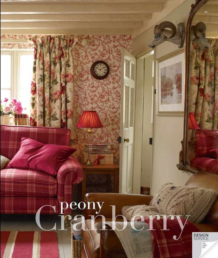 Shabby Chic JoyLaura Ashley - F / W 2013 Collection Homeby Shabby Chic Joy