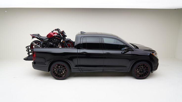 ideas  honda ridgeline  pinterest honda truck honda pickup  honda civic diesel