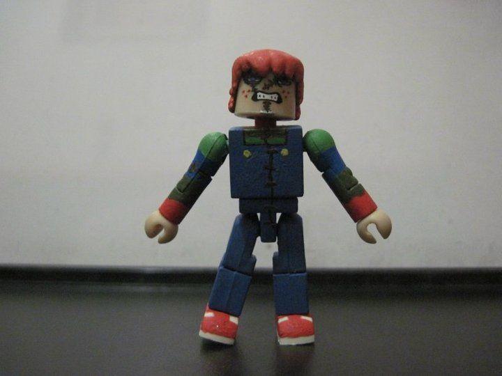 Toys R Us Chucky : Chucky minimates pinterest